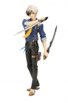 Tales Of Xillia 2 statue Ludger Will Kresnik Alter