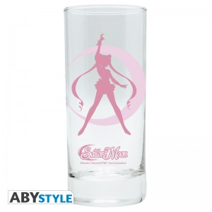 Sailor Moon Verre Sailor Moon Abystyle