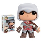 Assassin's Creed Bobble Head Pop 21 Ezio Auditore Funko