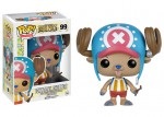One Piece POP! Television 99 figurine Tony Tony Chopper Funko