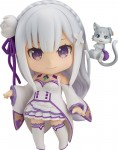 Re:Zero Starting Life in Another World figurine Nendoroid Emilia Good smile
