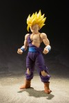 Dragon Ball Z Figuarts Super Saiyan Son Gohan Bandai