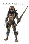 Predator 2 figurine City Hunter Predator 51 cm Neca