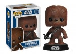 Star Wars POP! 06 figurine Chewbacca Funko