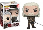 The Witcher Figurine POP! Games 149 Geralt Funko