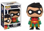 Batman The Animated Series POP! 153 Heroes figurine Robin Funko