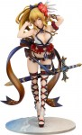 Granblue Fantasy statue Vira Summer Good Smile Company