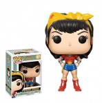 DC Comics Bombshells POP! Heroes 167 figurine Wonder Woman Funko