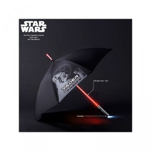 Star Wars Darth Vader Parapluie Sabre Laser Beast Kingdom