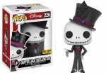 L´étrange Noël de Mr. Jack POP! 226 figurine Dapper Jack Skellington NBX Funko