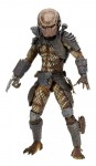 Predator 2 figurine Ultimate City Hunter Neca