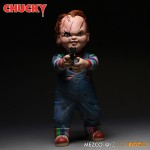 Child Play Chucky figurine Mezco