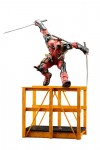 Marvel Now statue ARTFX Super Deadpool Kotobukiya