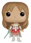 Sword Art Online POP! Animation 81 figurine Asuna Funko