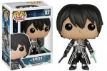 Sword Art Online POP! Animation 82 figurine Kirito Funko