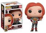The Witcher Figurine POP! Games 153 Triss Funko