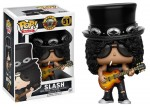 Guns N´ Roses POP! Rocks 51 Figurine Slash Funko