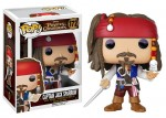 Pirates des Caraïbes POP! 172 figurine Captain Jack Sparrow Funko