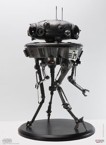Star Wars Collection statue Probe Droid Attakus