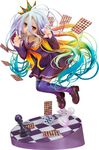 No Game No Life statue Shiro Good Smile Company
