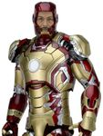 Iron Man 3 figurine Iron Man Mark XLII 46 cm Neca