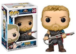 Thor Ragnarok POP! Movies 240 figurine Thor Funko