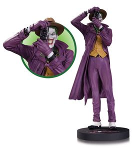 DC Designer Series statue The Joker by Brian Bolland DC Collectibles