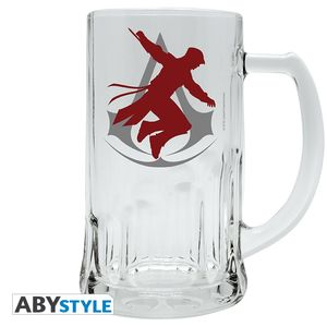 Assassin's Creed Chope Silhouette Abystyle