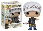 One Piece POP! Television 101 figurine Trafalgar Law Funko