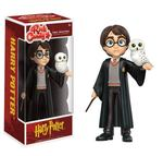 Harry Potter Rock Candy Vinyl Figurine Harry Potter Funko