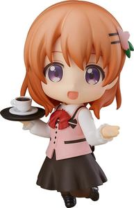 Is the Order a Rabbit figurine Nendoroid Cocoa Good Smile