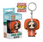South Park POP! Vinyl porte-clés Zombie Kenny Funko