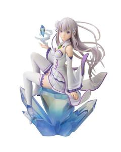 Re:ZERO -Starting Life in Another World- statue Emilia Kotobukiya