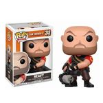 Team Fortress 2 POP! Games 248 figurine Heavy Funko