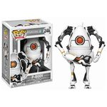 Portal 2 POP! Games 246 figurine P-body Funko
