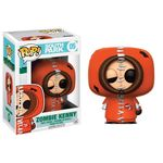 South Park POP Vinyl 05 Zombie Kenny Ltd. Ed Funko