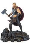 Thor Ragnarok Marvel Gallery statue Thor Diamond Select