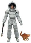 Aliens série 4 : figurine Ripley compression suit Neca