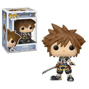 Kingdom Hearts Figurine POP! Disney 331 Sora Funko