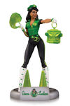 DC Comics Bombshells statue Green Lantern Jessica Cruz SDCC 2017 DC Collectibles