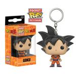 Dragon ball Z porte-clés Pocket POP! Son Goku Funko