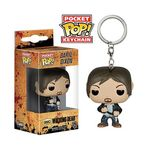 The Walking Dead POP! Vinyl porte-clés Daryl Dixon Funko