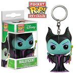 Disney porte-clés Pocket POP! Vinyl Maleficent Funko