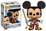 Kingdom Hearts Figurine POP! Disney 261 Mickey Funko