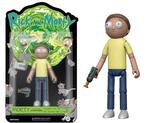 Rick & Morty figurine Morty Funko