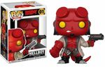 Hellboy POP! Movies 01 figurines Hellboy Funko