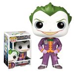 Batman Arkham Asylum POP! Vinyl figurine The Joker Funko