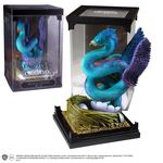 Les Animaux fantastiques Statue Magical Creatures Occamy Noble Collection