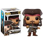Pirates des Caraïbes La Vengeance de Salazar POP! Movies 273 figurine Jack Sparrow Funko