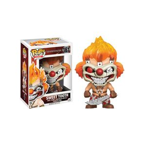 Twisted Metal Figurine POP! 161 Sweet Tooth Funko